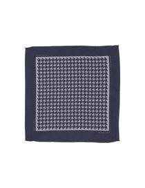 MANUEL RITZ - Square scarf