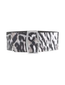 JUST CAVALLI - High-waist belt