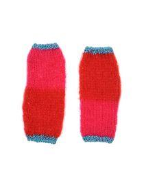 ROSE CARMINE - Gloves
