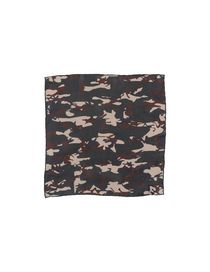 JANE CARR - Square scarf