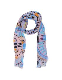 JANE CARR - Oblong scarf