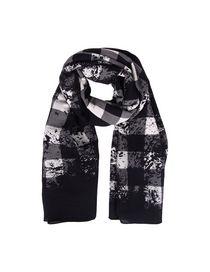 McQ Alexander McQueen - Oblong scarf
