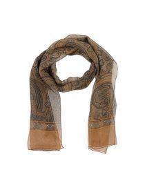 MARINA D'ESTE - Oblong scarf