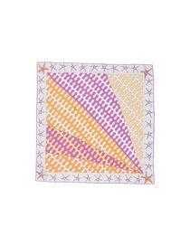 EMILIO PUCCI - Square scarf