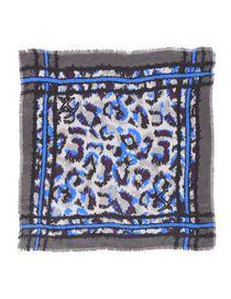 JUST CAVALLI - Square scarf