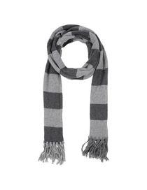 GOLDEN GOOSE - Oblong scarf