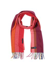 PIQUADRO - Oblong scarf