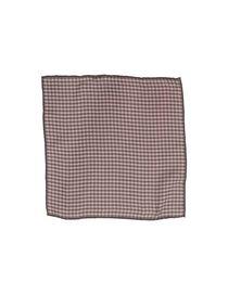 BRUNELLO CUCINELLI - Square scarf