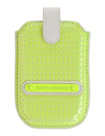 JUICY COUTURE - Hi-tech accessory
