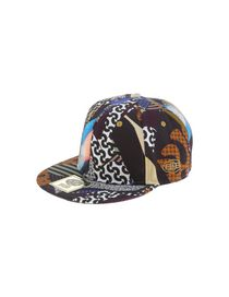 BASSO & BROOKE - Hat