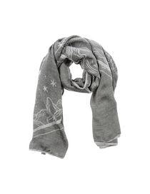DIESEL - Oblong scarf