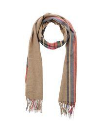 CESARE GATTI - Oblong scarf