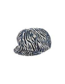 PIANURASTUDIO - Cappello
