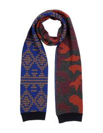 MAURO GRIFONI - Oblong scarf