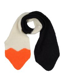 SONIA RYKIEL - Oblong scarf