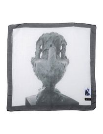 DRKSHDW by RICK OWENS - Square scarf