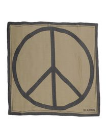 BLK DNM - Square scarf