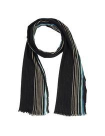 PAUL SMITH JEANS - Oblong scarf
