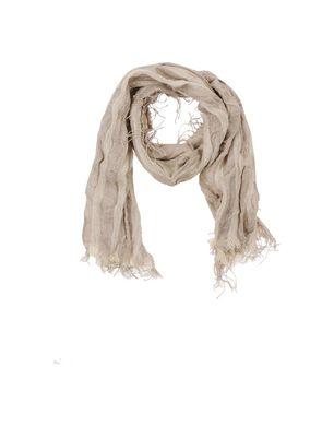 CLASS ROBERTO CAVALLI - Oblong scarf