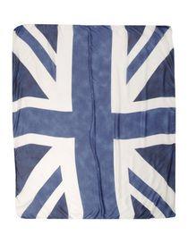 BRIAN DALES - Square scarf