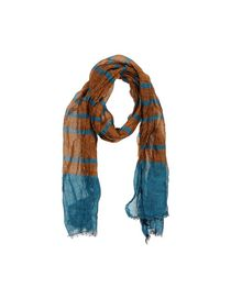 BRIAN DALES - Oblong scarf