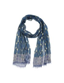 PAOLO PECORA - Oblong scarf