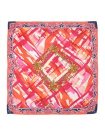 VERSACE COLLECTION - Square scarf