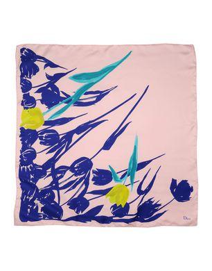 DIOR - Square scarf