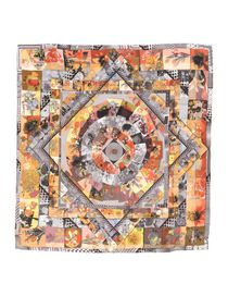 CHRISTIAN LACROIX - Square scarf