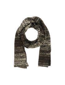 ANDREW MACKENZIE - Oblong scarf