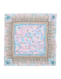 JANE CARR - Square scarf