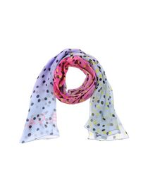 JANE CARR - Oblong scarf