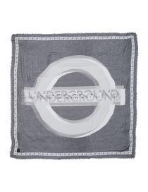 ROUNDEL LONDON - Square scarf