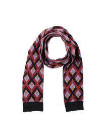 SCOTCH & SODA - Oblong scarf