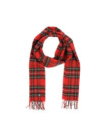 AMI ALEXANDRE MATTIUSSI - Oblong scarf
