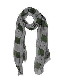 ZANONE - Oblong scarf