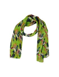 SISTERS D - Oblong scarf