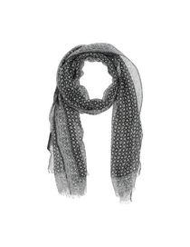 JOHN VARVATOS - Oblong scarf