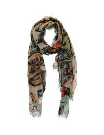 FALIERO SARTI - Oblong scarf