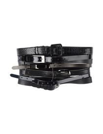 MAISON MARGIELA 11 - High-waist belt