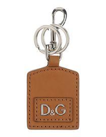 DOLCE & GABBANA - Key ring