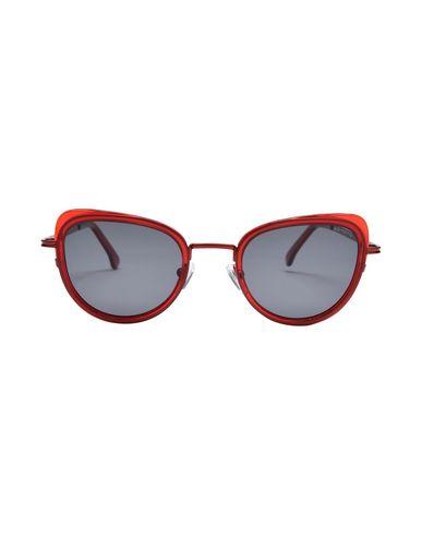 Creative pratique Lunettes de soleil / lunettes Cas Boîte Toile noir 8Oby2dMj