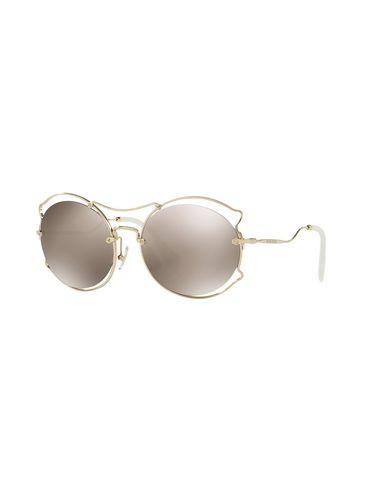 Mu 50ss Gafas Miu Sol De y0wPOmNv8n