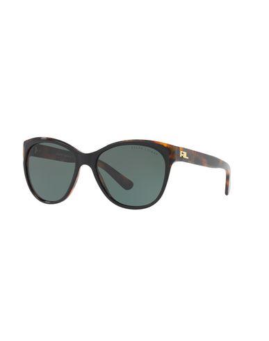 eastbay à vendre approvisionnement en vente Ralph Lauren Pas Cher Lunettes De Soleil Rl8156 ie918hcJA