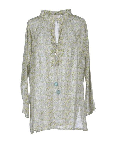EMAMÒ - Tunic and kaftan