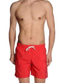 MAISON KITSUNÉ - Beach pants