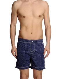 WOOLRICH - Swimming trunks