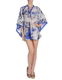 ROBERTO CAVALLI BEACHWEAR - Cover-up
