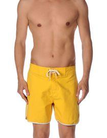 LIGHTNING BOLT - Beach pants