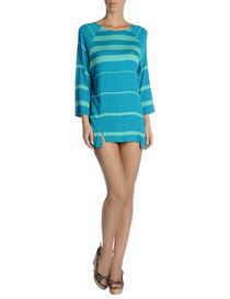 BLUGIRL BLUMARINE BEACHWEAR - Cover-up